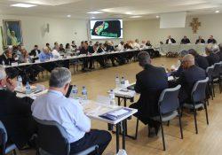 Instrumentum Laboris é apresentado ao Conselho Permanente da CNBB