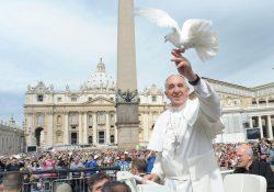 Papa: homilia para Solenidade de Pentecostes