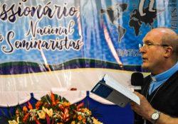 Dom Peruzzo fala sobre iniciação à vida cristã e missão