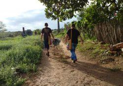 Diocese de Serrinha promoveu Semana Missionária