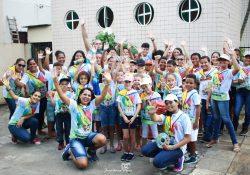 Vicariato Cabo (PE) recebe 1º Encontrão Arquidiocesano da IAM