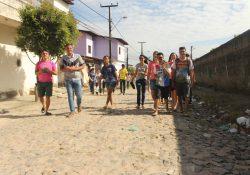 Juventude Missionária do Ceará realiza sua V Missão Jovem