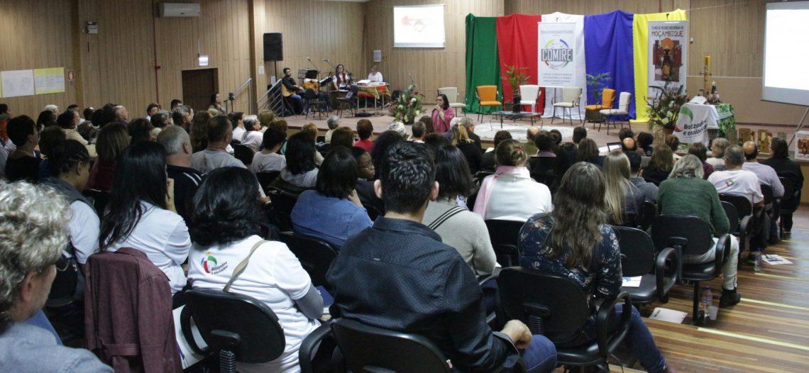Regional Sul 3 reflete e celebra o chamado missionário