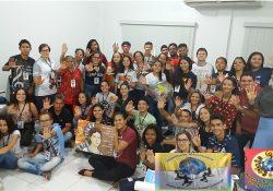 Arquidiocese de Porto Velho articula grupos de JM