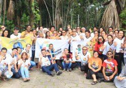 Pará realiza encontro para assessores da IAM