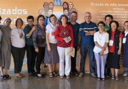 POM recebe participantes do curso Amazônia e Missão
