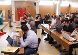 Semana de formação para coordenadores de pastoral