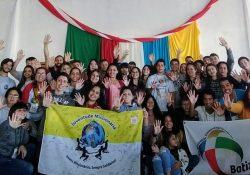 Encontro da Juventude Missionária de Santa Catarina