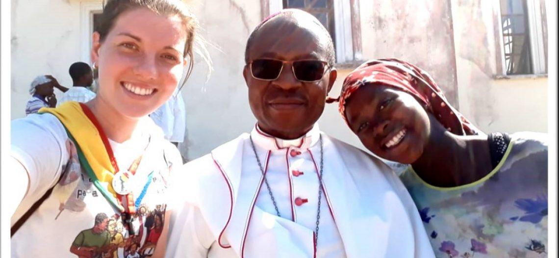 IAM na Arquidiocese de Nampula (Moçambique)