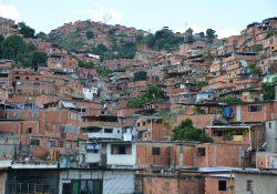 Venezuela: os desafios da evangelização na periferia urbana