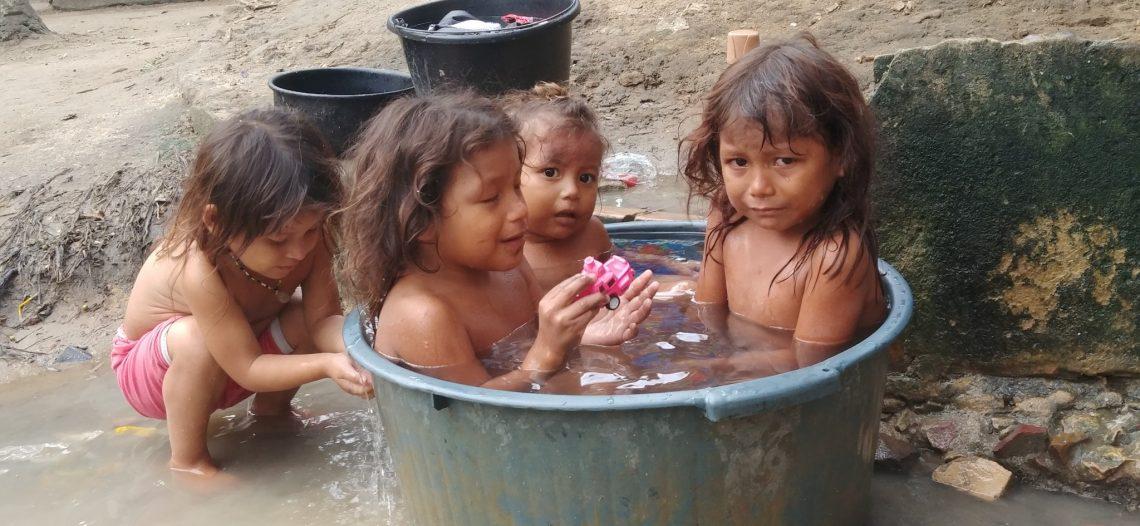 Situação dos indígenas Warao em Manaus exige atenção
