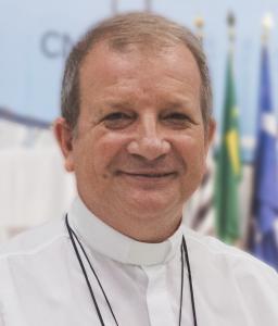 Dom-Mário-Antônio-da-Silva