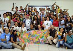 Seminário fortalece rede de comunicadores populares em Roraima