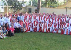 Igreja da Amazônia reafirma o compromisso com o território