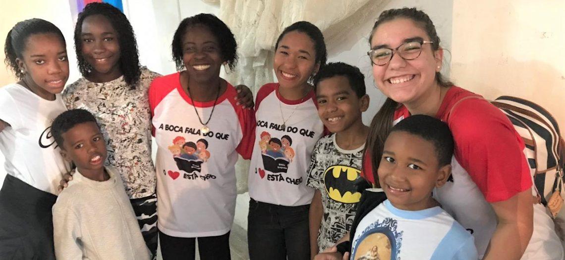 Novo grupo de IAM na Arquidiocese de Niterói (RJ)