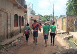 JM realiza experiência missionária em Abaetetuba (PA)