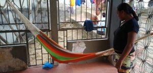 Macas nos dormitórios (1)