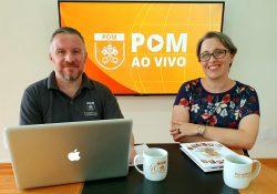 POM AO VIVO apresenta novo subsídio da IAM