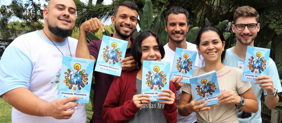 Juventude Missionária lança Marco Referencial