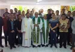 Encontro de Seminaristas do Regional Nordeste 2