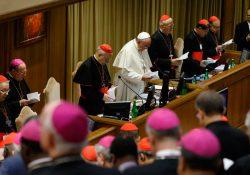 Vaticano divulga lista de participantes do Sínodo