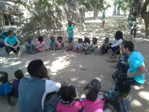 Guiné Bissau - seminaristas Sul 4 (11)
