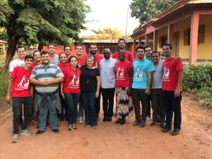 Guiné Bissau - seminaristas Sul 4 (15)