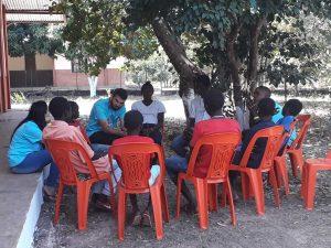 Guiné Bissau - seminaristas Sul 4 (2)