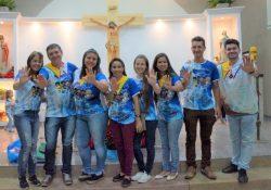 IAM realiza cerimônia de consagração em Iguatemi