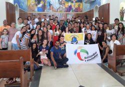 Acre realiza encontro da Juventude Missionária