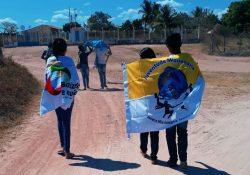 Intercâmbio Diocesano da Juventude Missionária da Paraíba