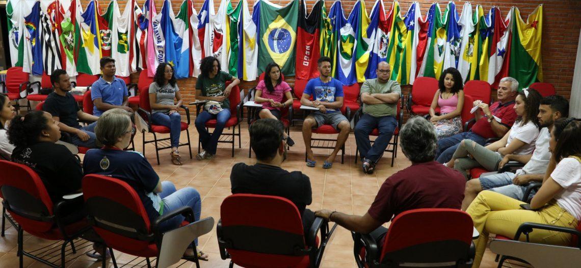 Juventude Missionária do Brasil reflete sua caminhada