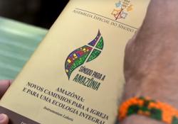 Roma: um Simpósio para dialogar com os povos da Amazônia
