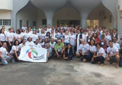 Formação missionária na Diocese de Diamantino (MT)