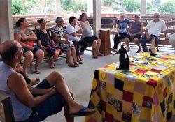 Idosos e Enfermos Missionários têm início em Minas Gerais