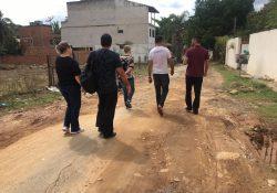 Seminaristas do Rio de Janeiro fazem experiência missionária