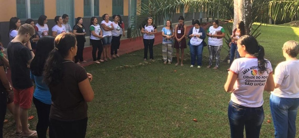 IAM realiza encontro estadual no Acre