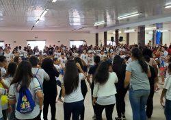 Diocese de Toledo (PR) realiza show missionário