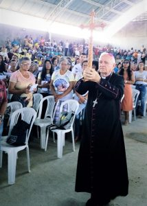 Congresso Missionário Diocesano- Serrinha-BA (12)