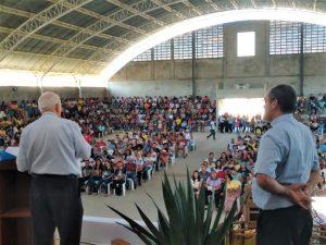 Congresso Missionário Diocesano- Serrinha-BA (4)