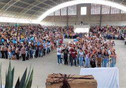 Diocese de Serrinha (BA) promove Congresso Missionário