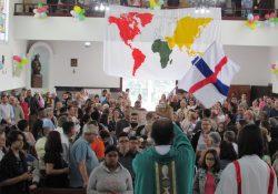 Diocese de São Miguel Paulista (SP) celebra o dia da missão