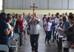Diocese de Duque de Caxias realiza abertura do mês missionário