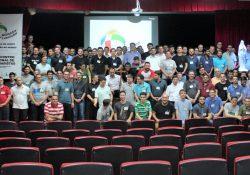 Seminaristas de Santa Catarina refletem a missão na Igreja