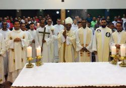 Mês Missionário na província eclesiástica de Feira de Santana