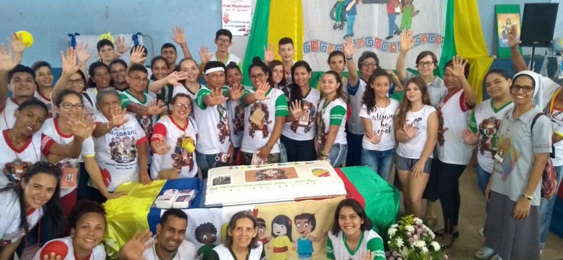 Rondônia realiza encontro da IAM e JM