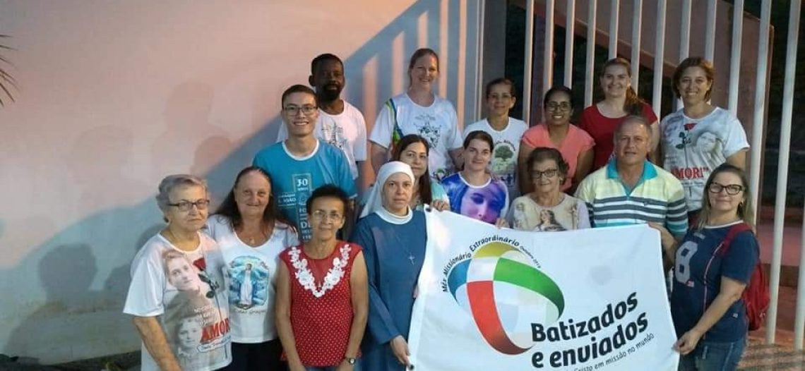 Missões Populares na Diocese de Cachoeiro de Itapemirim (ES)