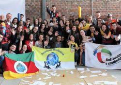 JM do RS reúne jovens em formação estadual