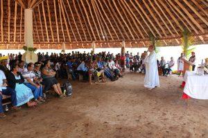 Missa no Malocão - Wilimon