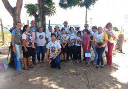 Mês Missionário vivido com intensidade em Natal